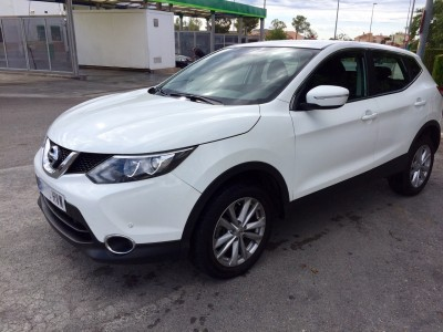 Nissan QASHQAI 1. 6 DCI ALL MODE, Benidorm